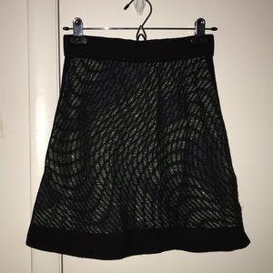 Truly unique Missioni skirt